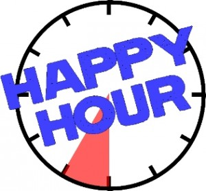 Stempel Happy Hour